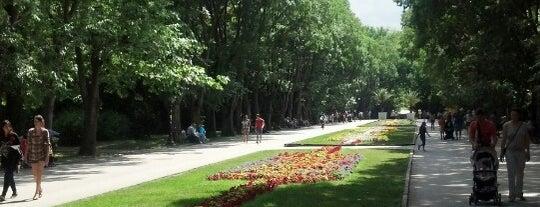 Морската градина is one of Bulgaria.