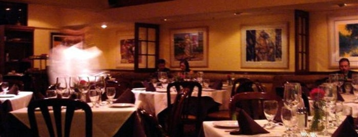 Piero S Is One Of The 15 Best Italian Restaurants In Las Vegas