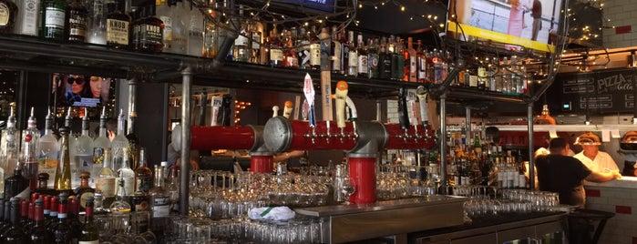 Bar Siena is one of The 15 Best Italian Restaurants in Chicago.