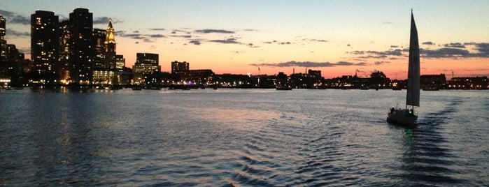 Boston Harbor Cruises is one of The 15 Best Places for Tours in Boston.