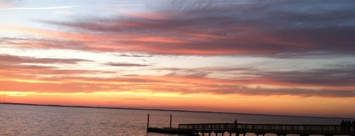Outer Banks is one of Outter Banks, NC.