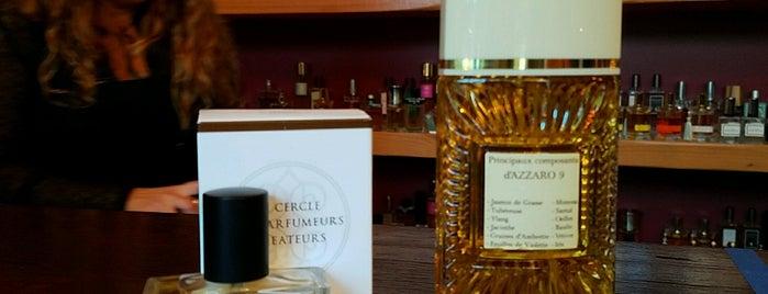 Fumerie Parfumerie is one of Portland.