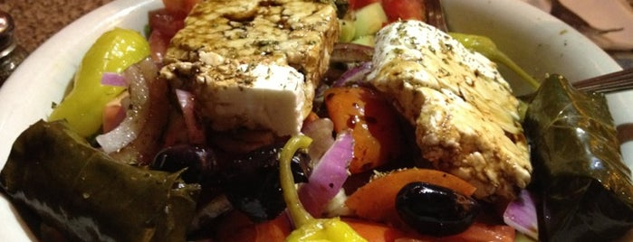 The 15 Best Places for Greek Food in Hell\'s Kitchen, New York