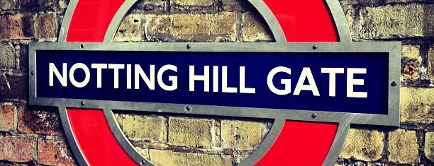 Notting Hill is one of Life.