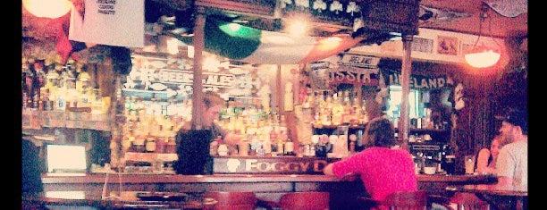 Фогги Дью / Foggy Dew is one of Бары-пабы-кабаки.