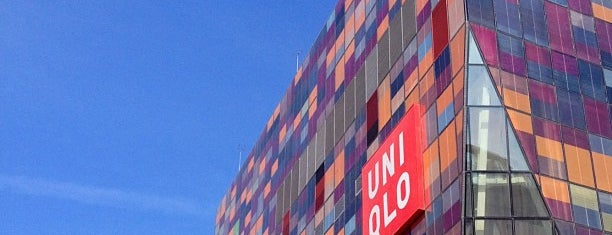 UNIQLO is one of Guide to Beijing's best spots.