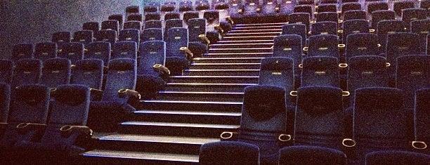 Синема Парк is one of Cinema spots.