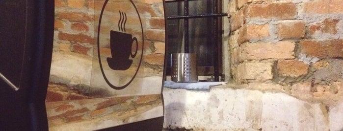 The Front Door is one of Cafe.