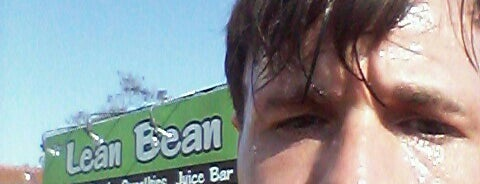 The Lean Bean is one of San Diego Vegan Options.