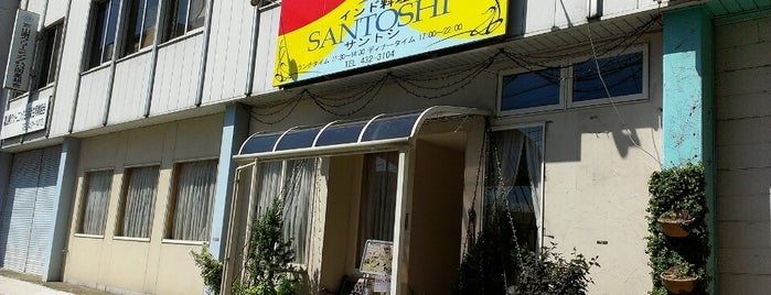 Santoshi is one of My favorite sopts..