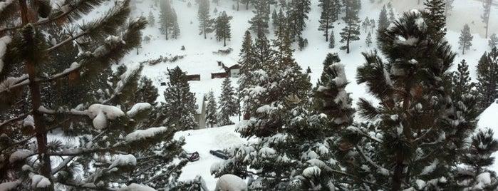 Kingsbury of Tahoe is one of Timeshare Resorts in Nevada.