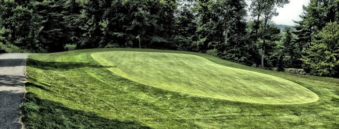 Beechwood Golf Course is one of Our Partners.