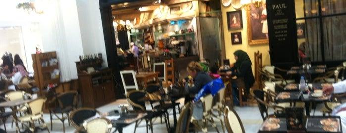 Paul is one of Doha's Restaurants.