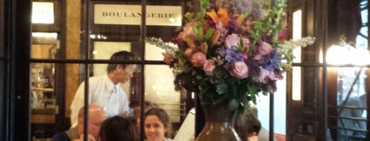 Balthazar is one of My NYC.