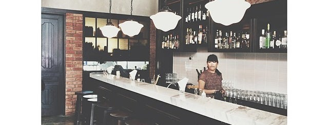 Club Street Social is one of To Check Out - Chillax.