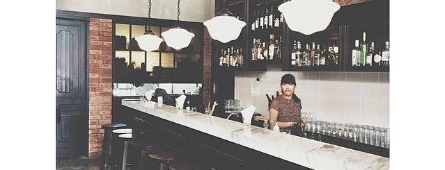 Club Street Social is one of Bar.