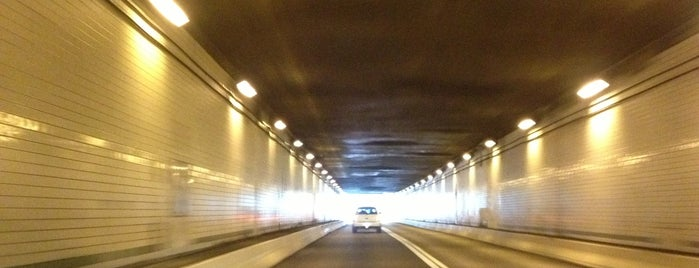 Allegheny Mountain Tunnel is one of All-time favorites in United States.