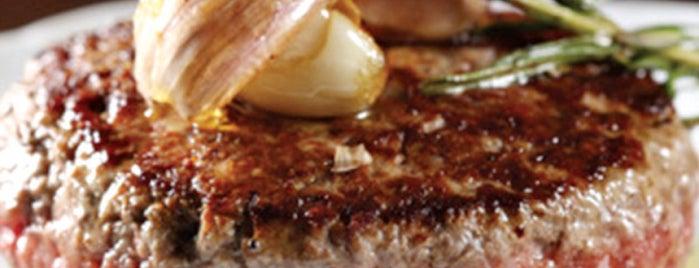 Via Carota is one of Wellesley Foodies in NYC.