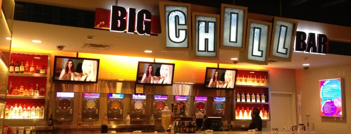 The Big Chill is one of Vegas.