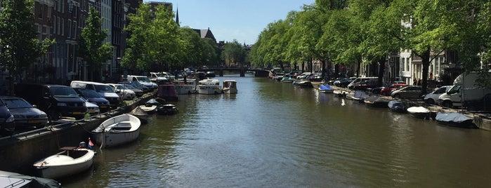 Gasthuisbrug (Brug 6) is one of Bridges in the Netherlands.