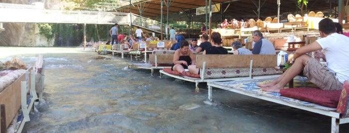 Kanyon Restaurant is one of Fethiye, Turkey.