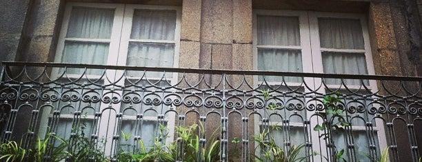 A Tafona do Preguntoiro is one of Santiago.