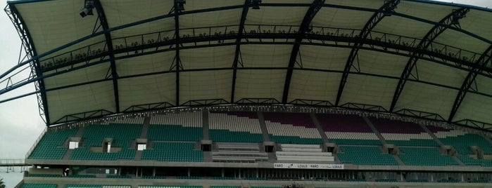 Estádio Algarve is one of Events To Visit....