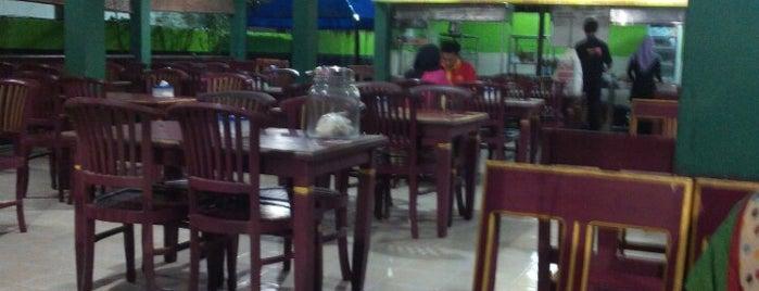 Ayam Penyet Suroboyo is one of DLF.