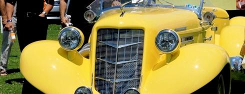 #PVGP Patron Parking is one of PVGP Schenley Park International Car Shows.