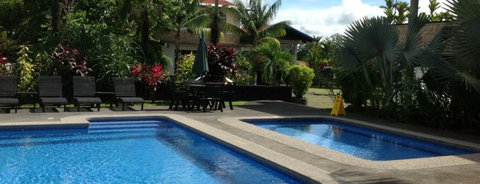 Hotel San Bosco is one of Costa Rica.