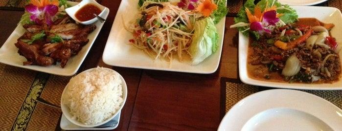 Koh Samui is one of Restaurants FRM.