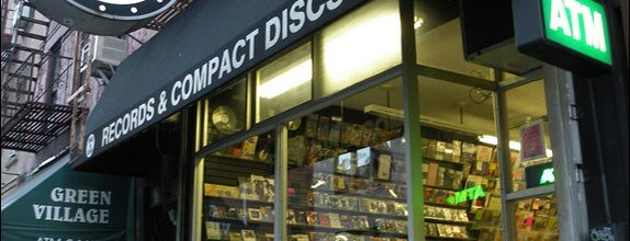 Bleecker Street Records is one of Music.