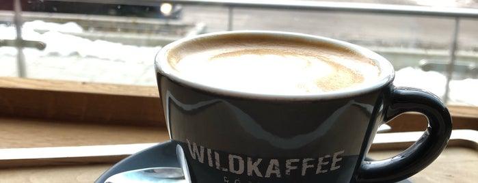 Wildkaffee is one of Garmisch.
