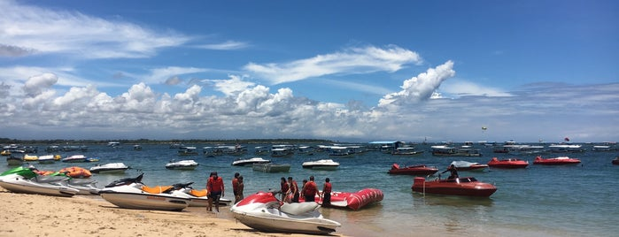 Tanjung Benoa is one of Place3.