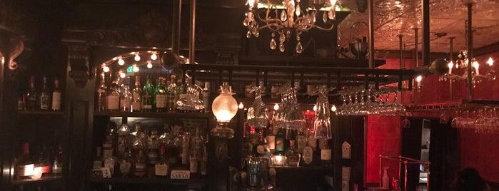 Black Rabbit Rose is one of LA | Drinks.