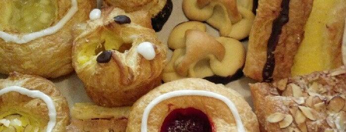 Copenhagen Pastry is one of Gastronomical Culver City.