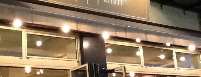 Ψωμί & Αλάτι is one of Favorite Spots.