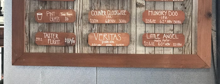 Hapa's Brewing Company is one of SF Bay Area Brewpubs/Taprooms.