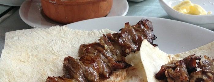 Kebap Diyarı - Erzurum Cağ Kebabı is one of to go & eat.