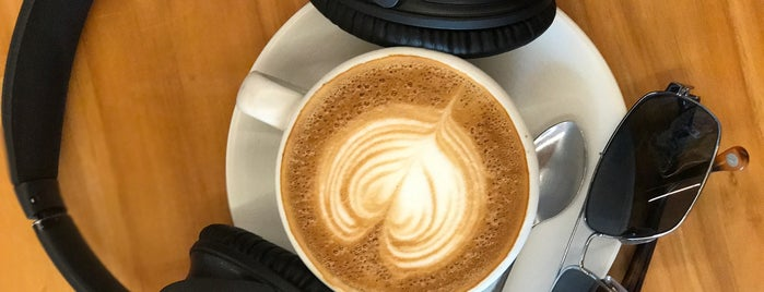 Equator Coffees & Teas is one of The 15 Best Spacious Places in San Francisco.