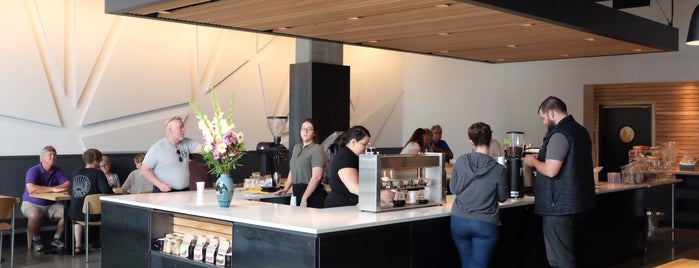 Craftworks Coffee is one of The 15 Best Places for Third Wave Coffee in Seattle.