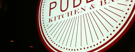The Public Kitchen and Bar is one of Savannah - Always More to Discover!.