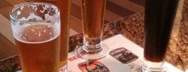 BJ's Restaurant & Brewhouse is one of The 15 Best Places for a Craft Beer in Orlando.