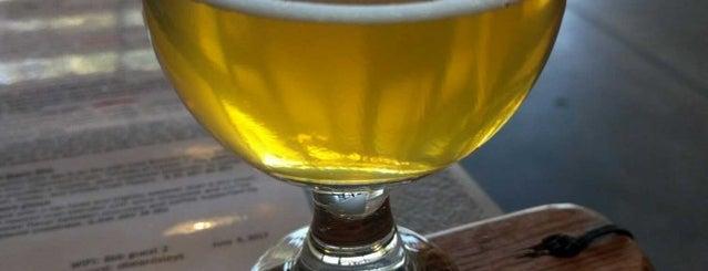 Eight Bridges Brewing is one of California Breweries 2.