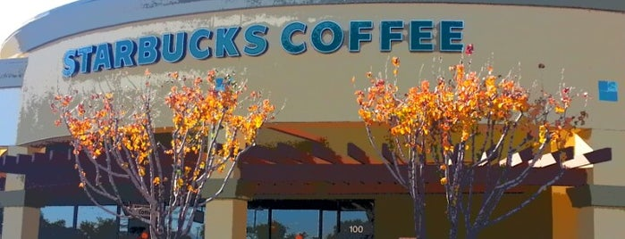 Starbucks is one of Guide to Phoenix's best spots.