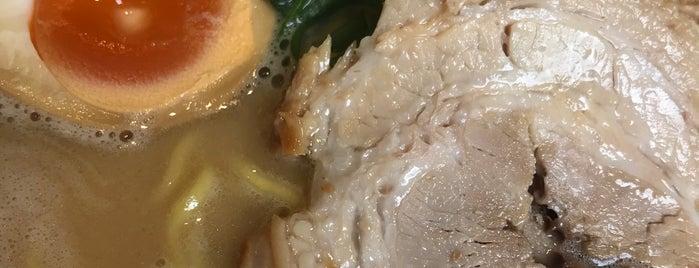 麺本舗やまと is one of Posti che sono piaciuti a Shinsuke.