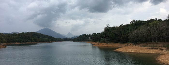 Neyyar Dam is one of Guide to Trivandrum's best spots.