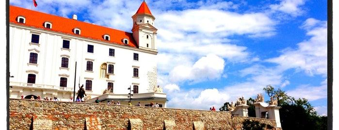 Bratislava-yapılacaklar