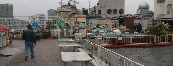 わんぱく島 is one of Amazing place.