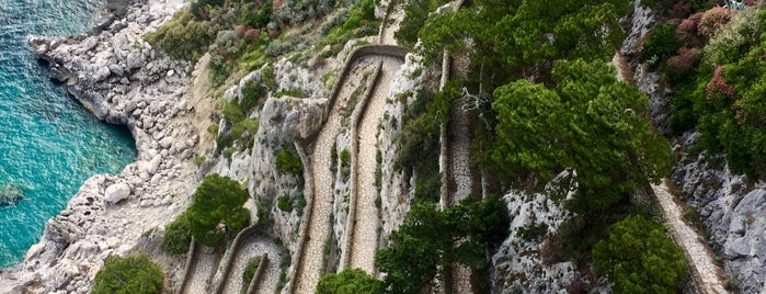 Via Krupp is one of Part 3 - Attractions in Europe.